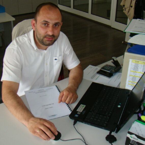Vedran Kovačić