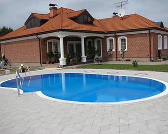 Bazeni i bazenska tehnika