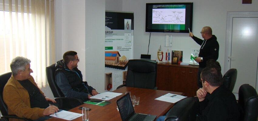 Seminar servisa i održavanja