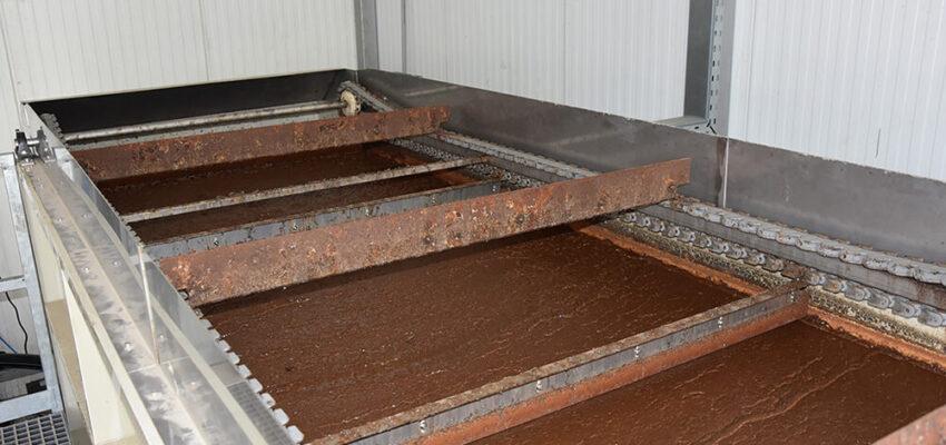 pročišćavanje otpadnih voda mesne industrije