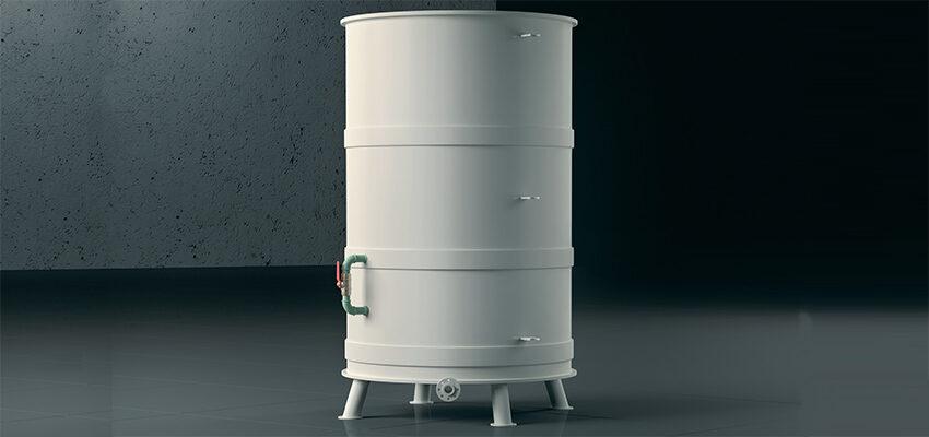 spremnik za vodu
