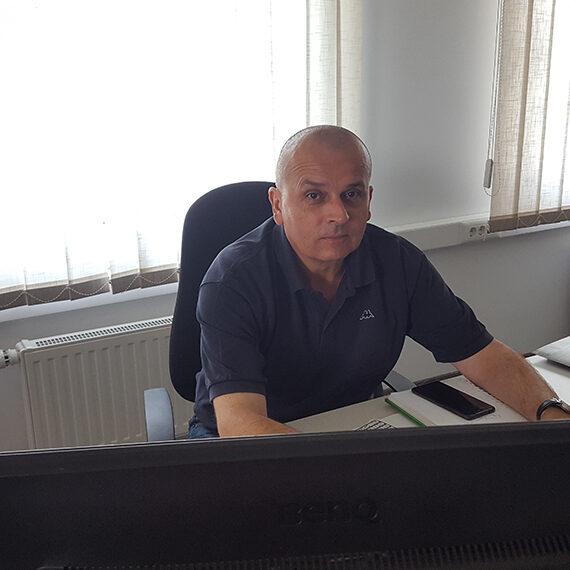 Boris Mihić