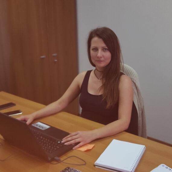 Sanja Horvat